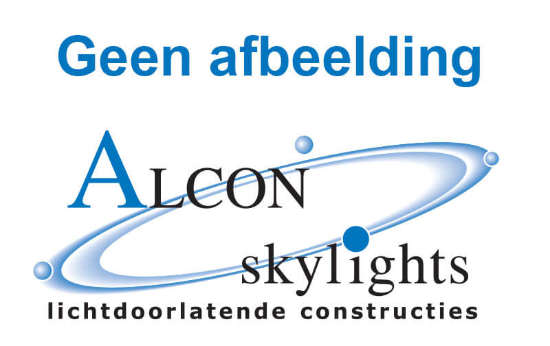 Alcon Skylights - Lichtdoorlatende Constructies